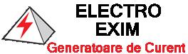 Vanzari generatoare de curent diesel, electrice, geneatoare de curent pentru utilizare rezidentiala sau industriala; generatoare de curent cu carcasa sau deschise, generatoare de curent pentru back-up sau functionare continua