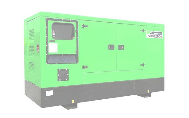 Generatoare 5- 49 kVA