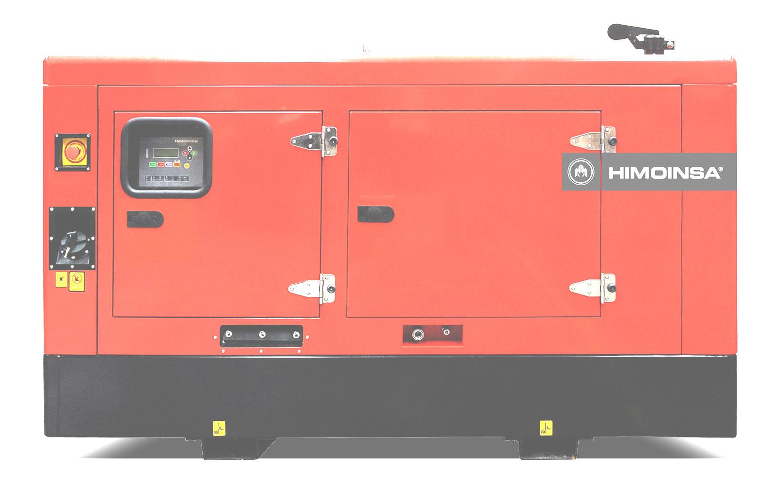 Generatoare 90 - 499 kVA