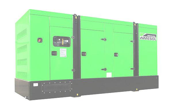 Generatoare peste 500 kVA